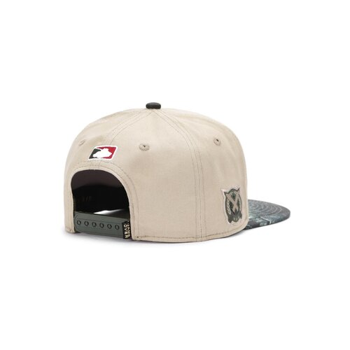 Hands of Gold Tankin Cap sand one size