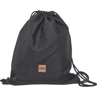 Urban Classics Gym Bag black one size