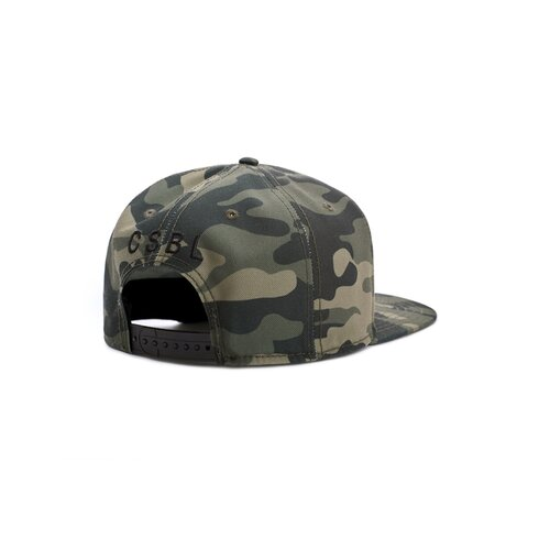 Cayler & Sons CSBL Priority Cap woodland/white