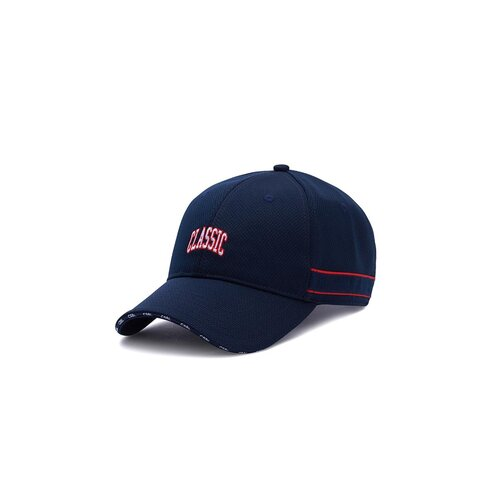 Cayler & Sons CSBL Worldwide Classic Curved Cap navy/white