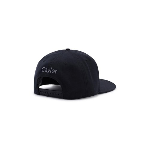 Cayler & Sons C&S WL Cookin Cap black/silver