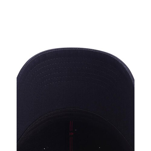 Cayler & Sons C&S WL Drop Out Curved Cap black/maroon