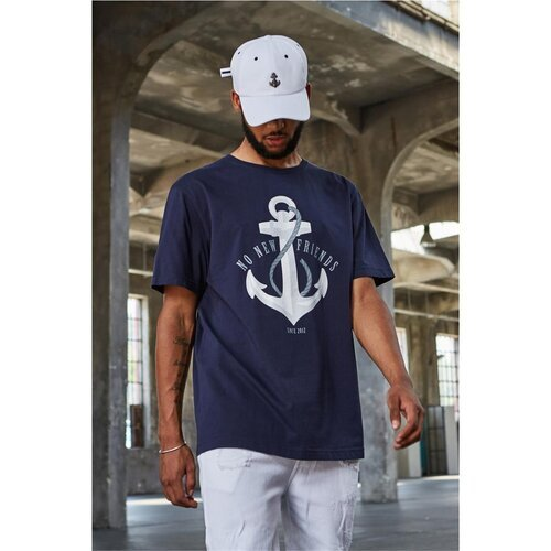 Cayler & Sons C&S WL Stay Down Tee  navy/white