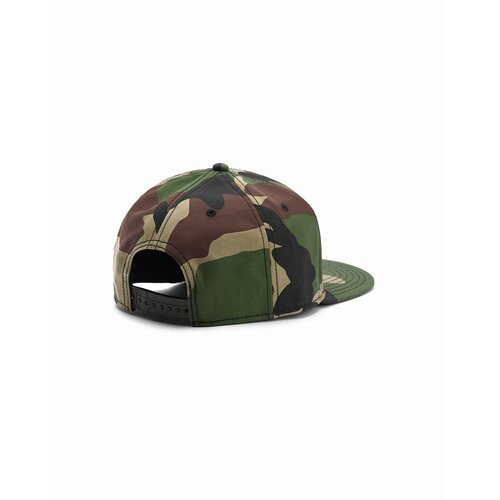 Cayler & Sons C&S PA Icon Cap woodland/black