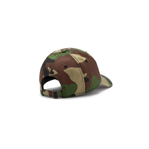 Cayler & Sons C&S PA Small Icon Curved Cap woodland/black