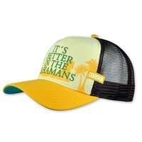 Coastal HFT Cap Bahamas yellow