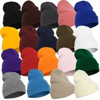 Yupoong Heavyweight Long Beanie