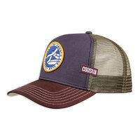 Coastal HFT Cap SMOOTH GLIDE Navy