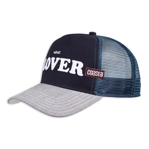 Coastal HFT Cap LOVER Navy
