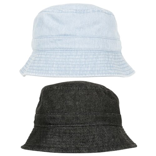 Yupoong Denim Bucket Hat