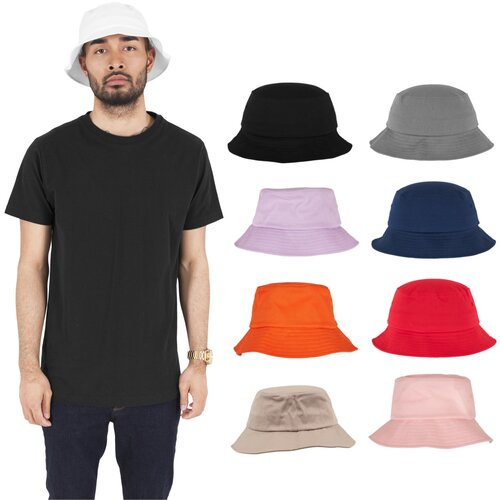 Yupoong Flexfit Cotton Twill Bucket Hat