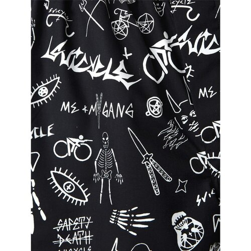 Lousy Livin Boxershorts Suicycle Black