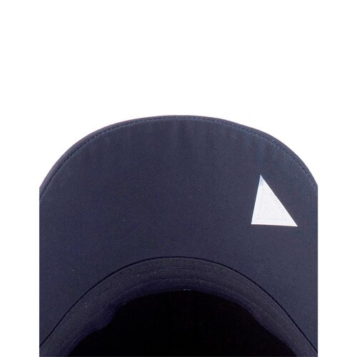 Cayler & Sons CSBL Insignia Curved Cap navy/white one
