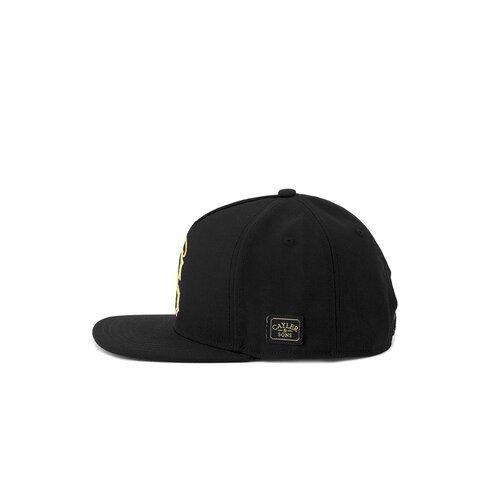 Cayler & Sons C&S WL Cangels Cap black/yellow one