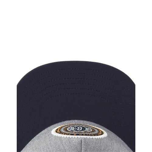 Cayler & Sons C&S CL Finest Quality Cap grey heather/navy one