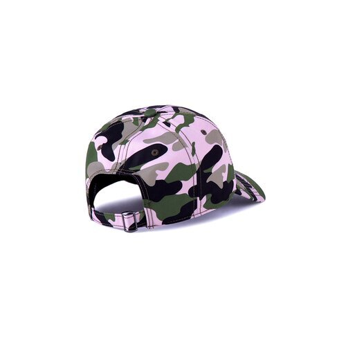 Cayler & Sons CSBL Brackets Curved Cap woodrose camo/white