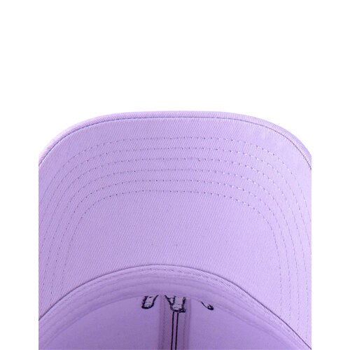 Cayler & Sons C&S WL Westcoast Icon Curved Cap pale lilac/mc one