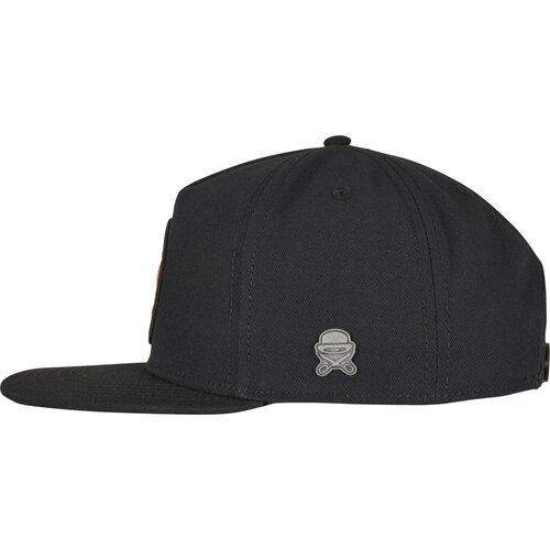 Cayler & Sons C&S CL The Watch Snapback Cap black/mc one size