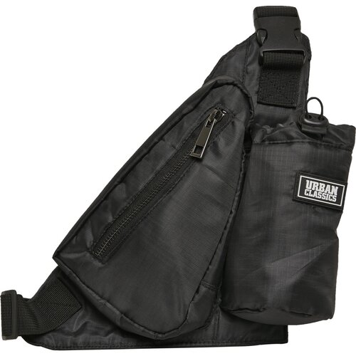 Urban Classics Shoulderbag with Can Holder