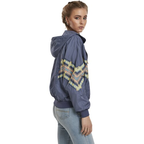 Urban Classics Ladies Inka Batwing Jacket