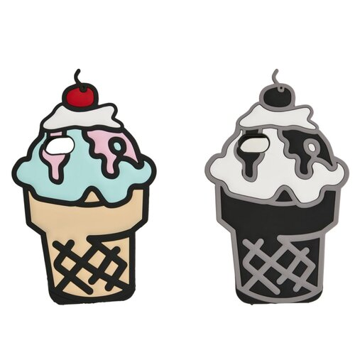 Mister Tee Phonecase Icecream 7/8