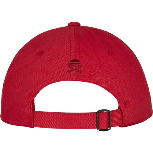Cayler & Sons C&S WL Six Forever Curved Cap red/mc