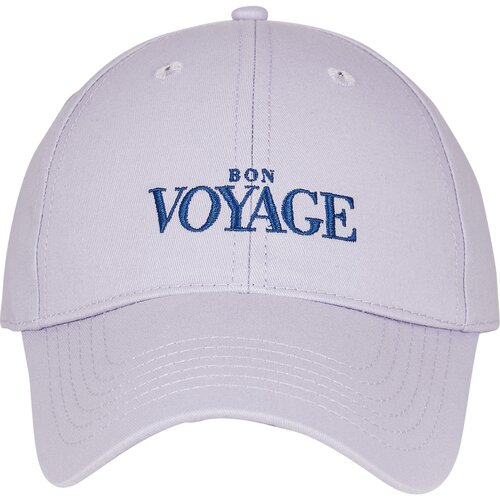 Cayler & Sons C&S WL Bon Voyage Curved Cap pale lilac/mc