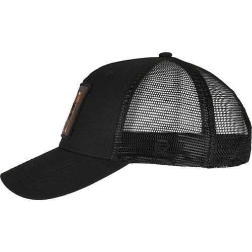 Cayler & Sons C&S WL Ghetto Beast Curved Trucker Cap