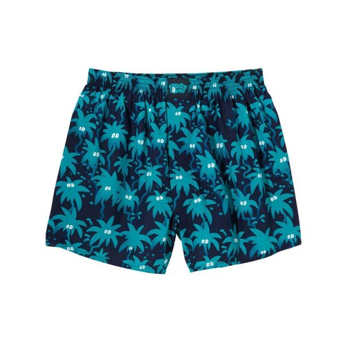 Lousy Livin Boxershorts 2 Pack Palms