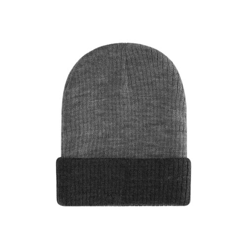 Cayler & Sons CL Premium Headwear Beanie grey heather/dark
