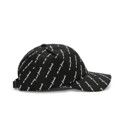 Cayler & Sons C&S WL New Friends Curved Cap black